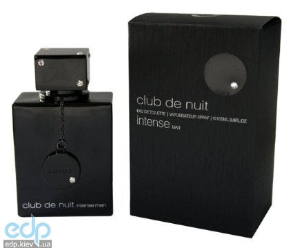 Sterling Club De Nuit Intense Men