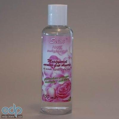Selal - Тонизирующий лосьон для лица на основе розовой воды - 100 ml (Турция - Украина)
