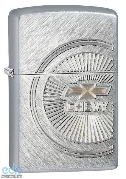 Зажигалка Zippo - Chevy Spoke Wheel (28423)