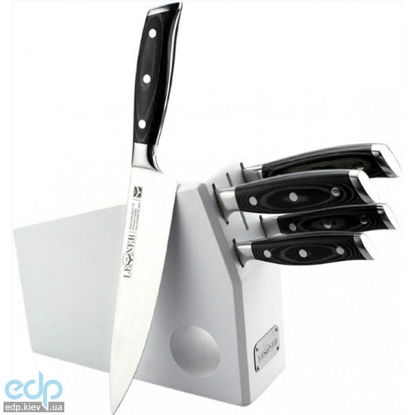 Lessner - Набор ножей 6 предметов Milton (арт. ЛС77124)