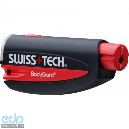Swiss+Tech - Брелок с резаком и фонариком (ST81010ES)