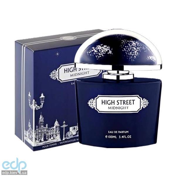 Sterling High Street Midnight - парфюмированная вода - 100 ml