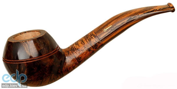 Savinelli - Курительная трубка Tundra 673KS smooth фильтр 9 мм