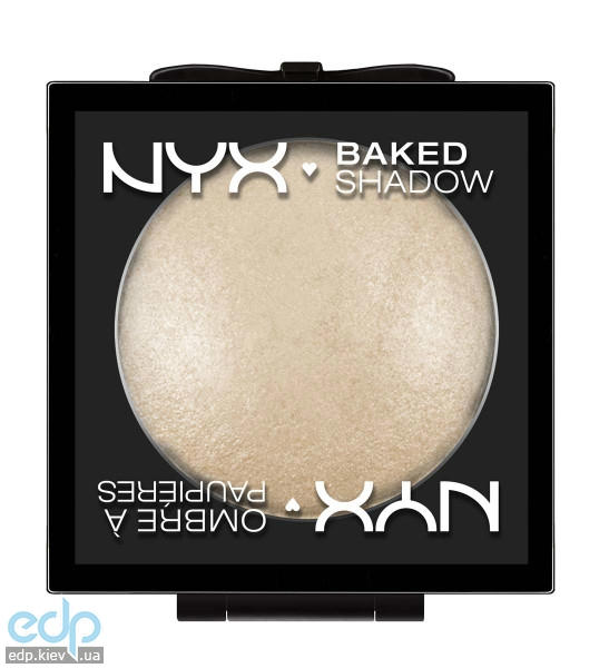 NYX - Запеченные тени Baked Eye Moonshine BSH14 - 3 g