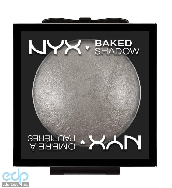 NYX - Запеченные тени Baked Eye Death Star BSH21 - 3 g