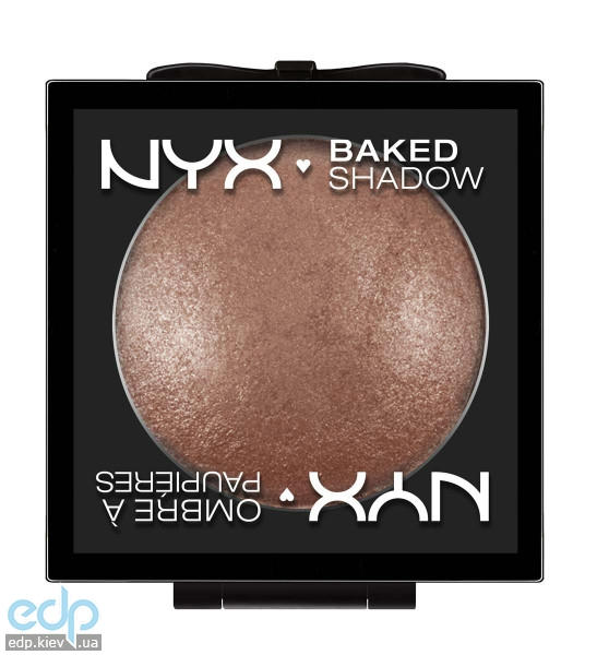 NYX - Запеченные тени Baked Eye Vortex BSH26 - 3 g