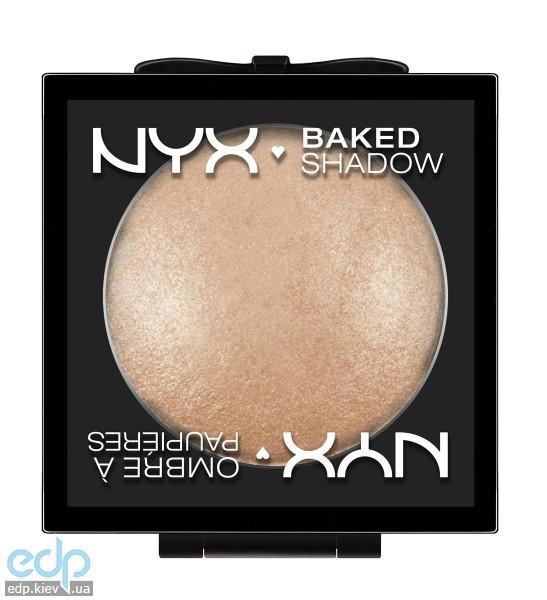 NYX - Запеченные тени Baked Eye Euphoria BSH28 - 3 g