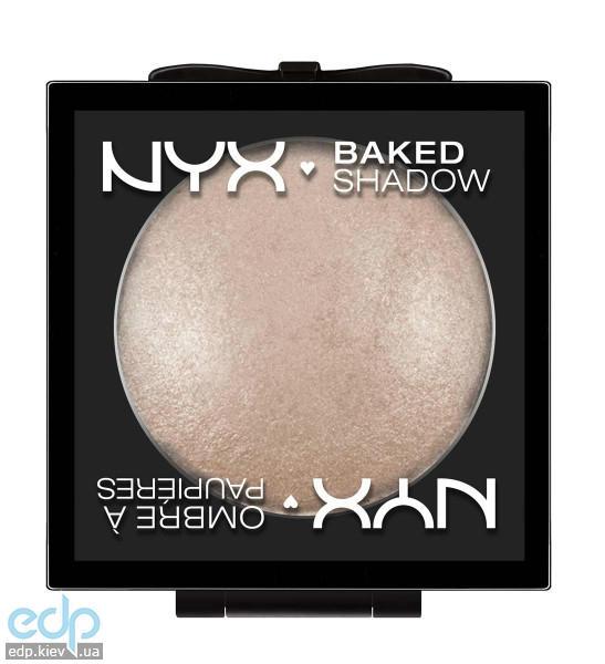NYX - Запеченные тени Baked Eye Snowstorm BSH29 - 3 g