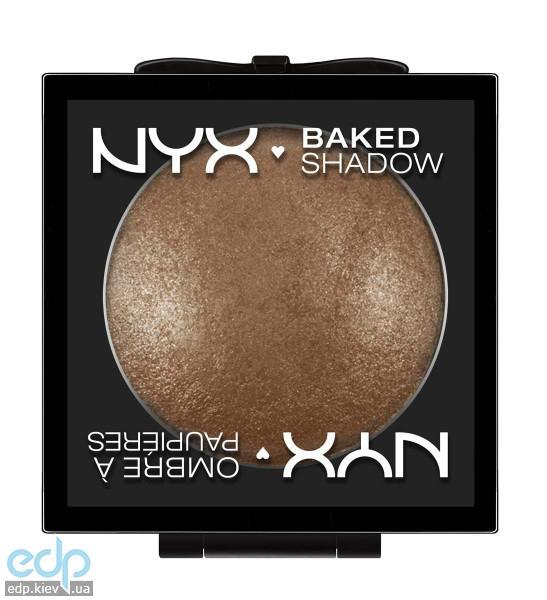 NYX - Запеченные тени Baked Eye Nebula BSH32 - 3 g