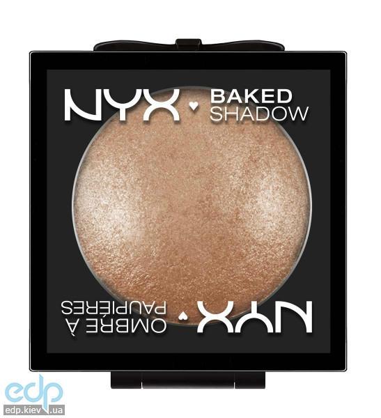 NYX - Запеченные тени Baked Eye Ambrosia BSH33 - 3 g