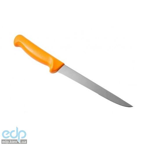 Wenger - Нож кухонный Swibo для обвалки и разделки мяса 18 см желтый (арт. 2.01.18)