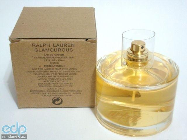 Ralph Lauren Glamourous - парфюмированная вода - 50 ml TESTER
