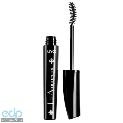 NYX - Тушь для ресниц Boudoir Mascara Collection La Amoureux BMC06 - 9 g