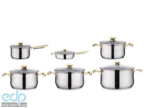 Peterhof - Набор посуды из 12 предметов (арт. PH15142)