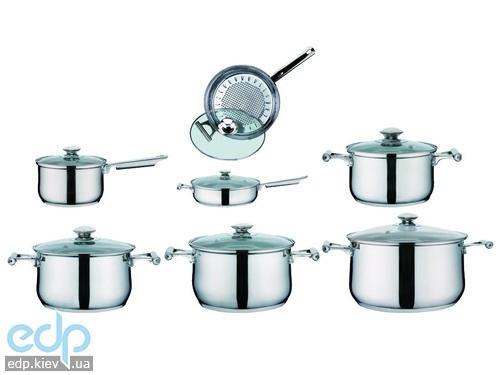Peterhof - Набор посуды из 12 предметов (арт. PH15143)
