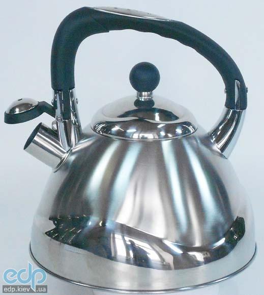 Peterhof - Чайник со свистком объем 3 л (арт. PH15531)