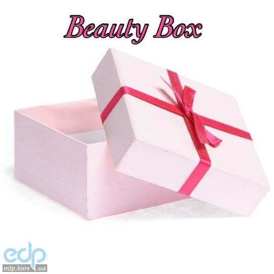 My Beauty Box (Бьюти-бокс)
