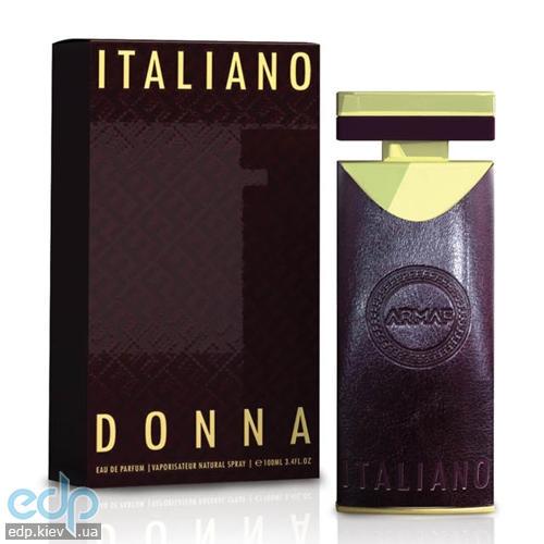 Sterling Italiano Donna - парфюмированная вода - 100 ml