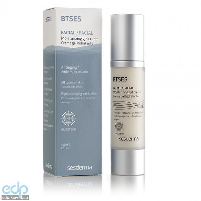 Sesderma - Увлажняющий гель-крем против морщин BTSeS Moisturizing Gel Cream - 50 ml (40000251)