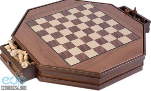 Настольная игра - шахматы Duke сувенирные (арт. CS29)