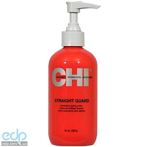 CHI Straight Guard - Крем для укладки волос - 251 ml (арт. CHI5208)