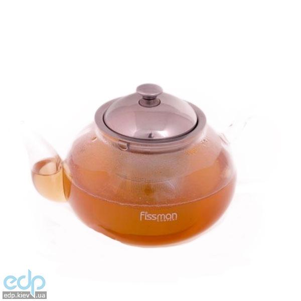 Fissman - Чайник заварочный  800 мл VIOLA (TP-9221.800)