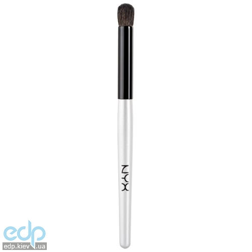 NYX - Кисти для макияжа Professional Makeup Eyeshadow Brush B13 - 4.8 g