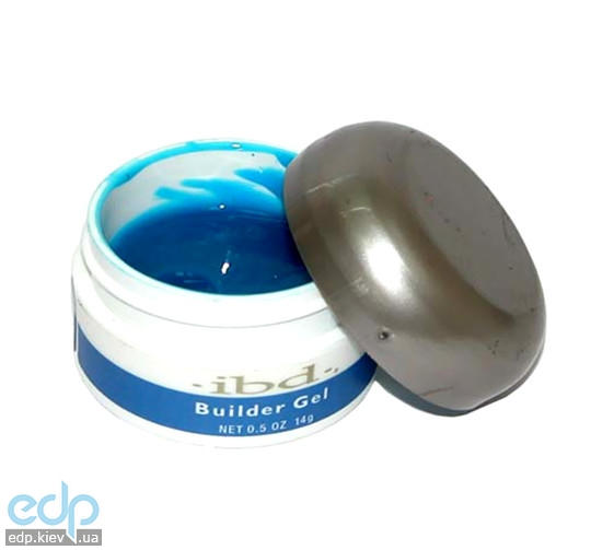 ibd - Color Builder Gel Turquoise Sea Бирюзовое море № 60659  - 14 ml