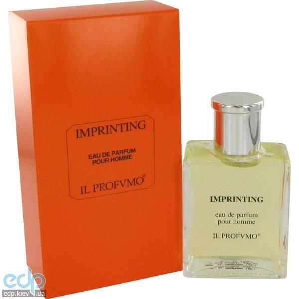 Il Profvmo Imprinting - парфюмированная вода - 250 ml