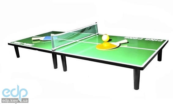 Настольная игра - Настольный мини-теннис Duke (арт. WF004L)