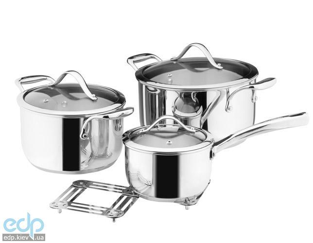 Vinzer - Набор посуды CHEF - 7 предметов (арт. 89028)