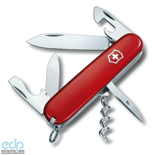 Складной нож Victorinox - Spartan - 91 мм, 12 функций красный (1.3603)