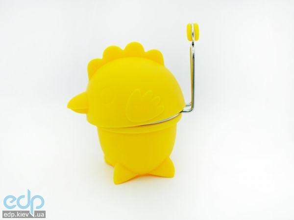 Fissman -  Подставка для варки яйца ЦЫПЛЕНОК (арт. AY-7397.EG)