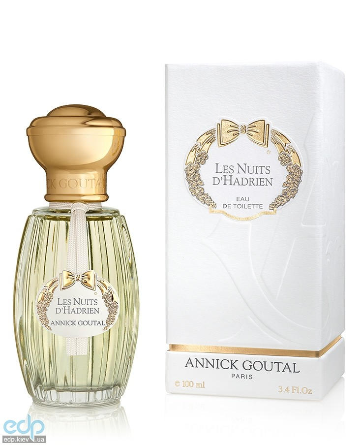 Annick Goutal Les Nuits Dhadrien For Women