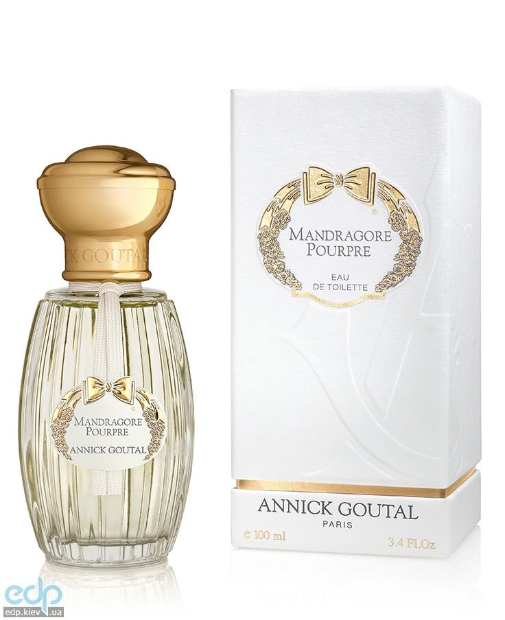 Annick Goutal Mandragore Pourpre For Women