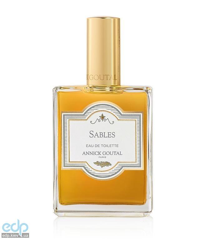 Annick Goutal Sables For Men