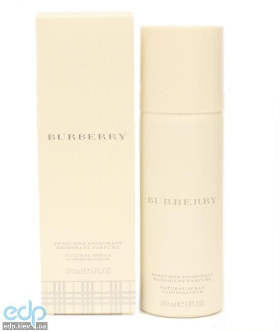 Burberry Women - дезодорант - 150 ml