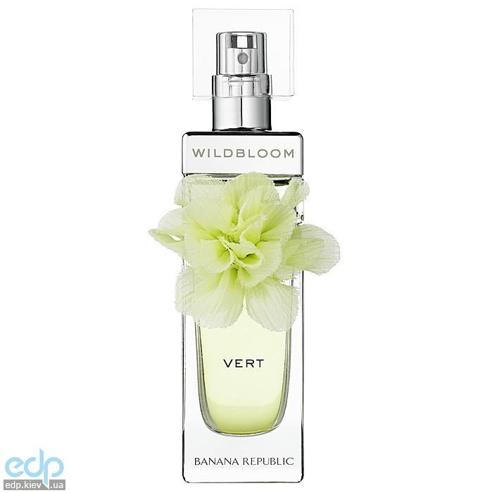 Banana Republic Wildbloom Vert