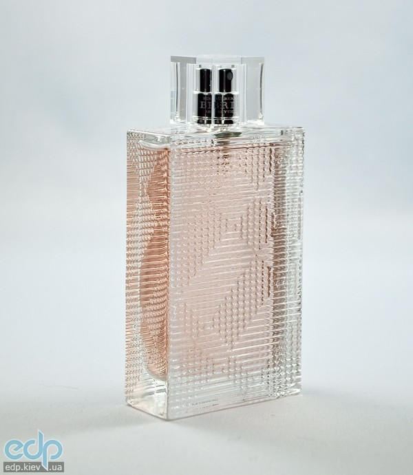 Burberry Brit Rhythm For Her - туалетная вода - 90 ml TESTER