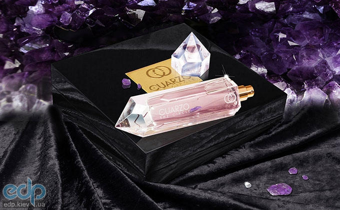 Cuarzo Signature Gems Collection Amethyst - парфюмированная вода - 75 ml