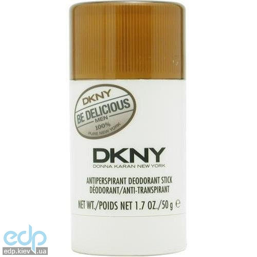 Donna Karan DKNY Be Delicious men - дезодорант - 100 ml