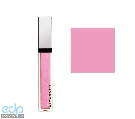 Блеск для губ Givenchy - Gelee Dinterdit №06 Frozen Rose - 6 ml