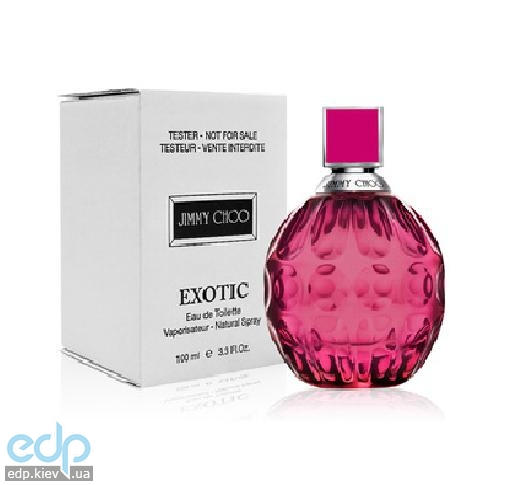 Jimmy Choo Exotic