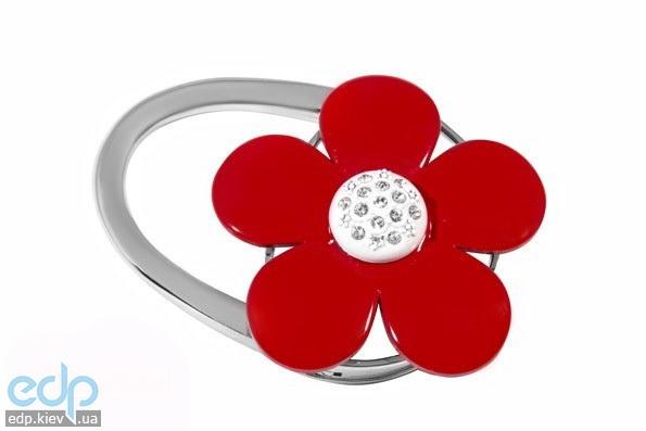 Jinli - Сумкодержатель Красный цветок (арт. 118)
