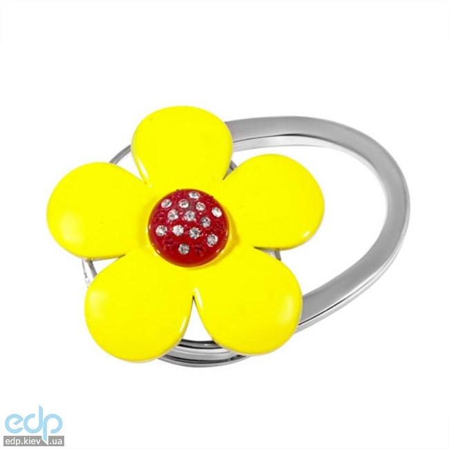 Jinli - Сумкодержатель Желтый цветок (арт. 122)