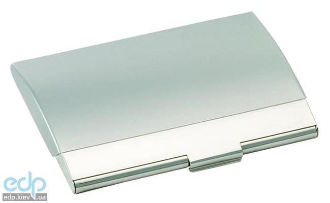 Elite - Визитница металлическая (арт.K8717-11)