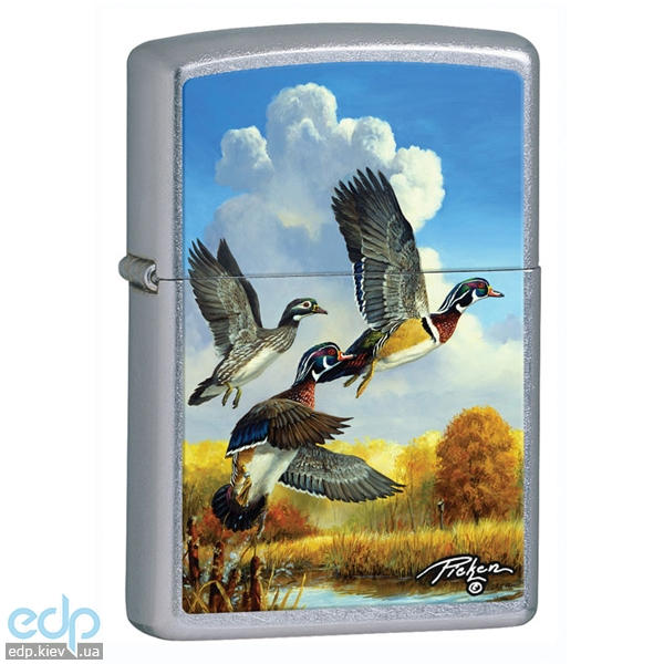 Зажигалка Zippo - Linda Picken Autumn Colors (28009)