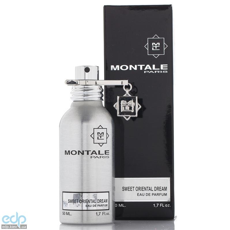 Montale Sweet Oriental Dream - парфюмированная вода - 100 ml