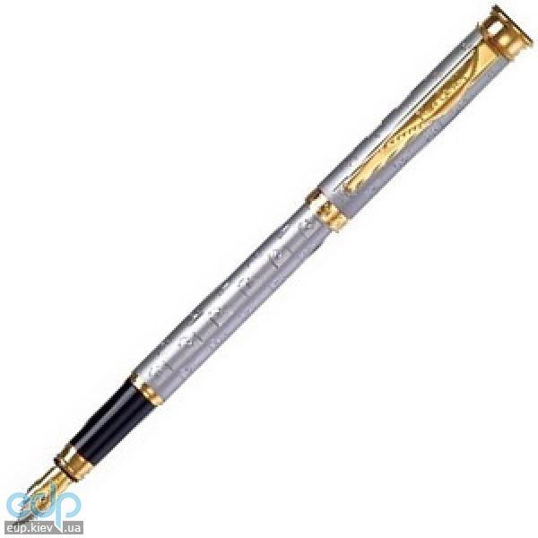 Pierre Cardin - Pluto Перьевая ручка с позолотой (арт. PC2423FP)