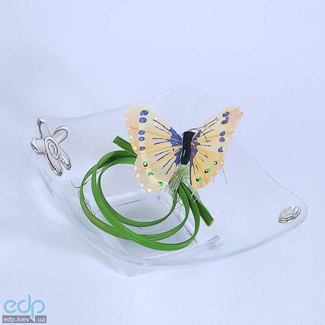 Pierre Cardin - Конфетница Fleurs (арт. PC6124/1)